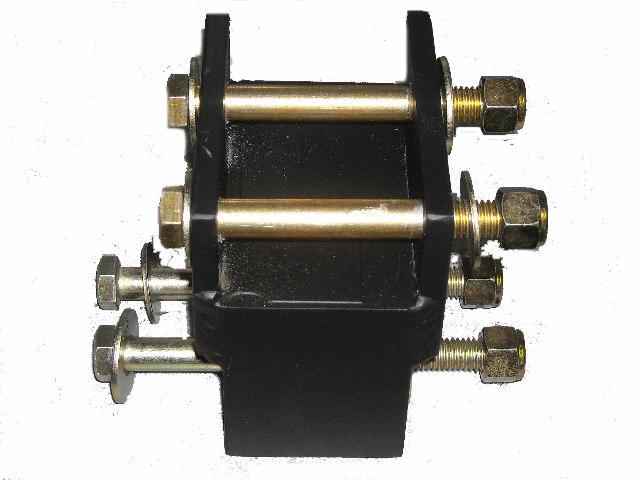 A Arm Extension